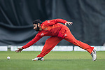 Saeed Ajmal of HKI United catches off the ball during the DTC Hong Kong T20 Blitz match between HKI United vs City Kaitak on 12 March 2017, in Tin Kwong Road Recreation Ground, Hong Kong, China. Photo by Chris Wong / Power Sport Images