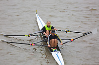 Crew: 462  ETX-KELLY  Eton Excelsior Rowing Club  W MasE 2x Club<br /> <br /> Pairs Head 2018<br /> <br /> To purchase this photo, or to see pricing information for Prints and Downloads, click the blue 'Add to Cart' button at the top-right of the page.