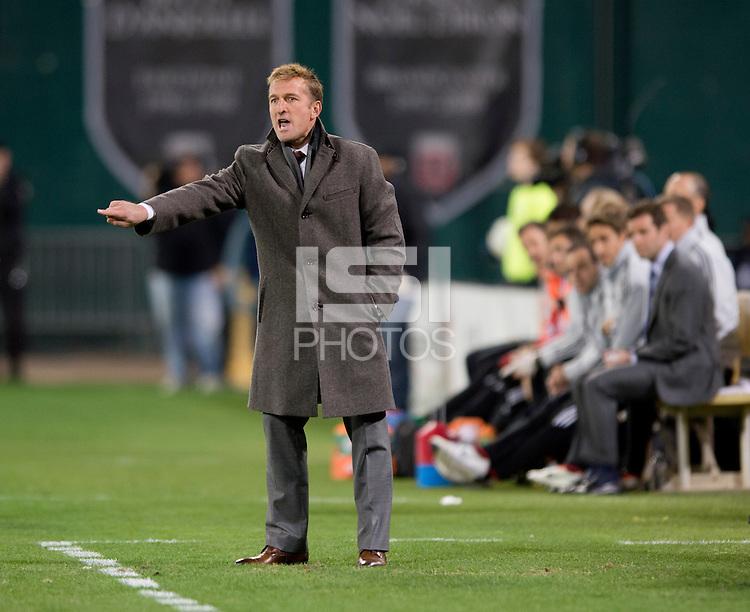 Jason Kreis.  D.C. United defeated Real Salt Lake, 1-0, at RFK Stadium.