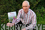 Castleisland Poet, Peter Howarth, has published his 11th book of poetry which has gone on sale locally this week.
