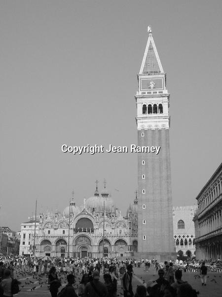 Campanile di San Marco - Venice