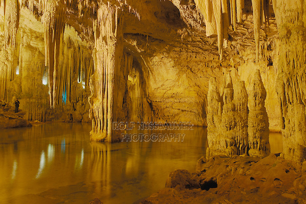 Neptune's Grotto (Grotta di Nettuno), Sardinia, Italy