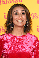 LONDON, UK. October 16, 2018: Anita Rani arriving for the &quot;ITV Palooza!&quot; at the Royal Festival Hall, London.<br /> Picture: Steve Vas/Featureflash