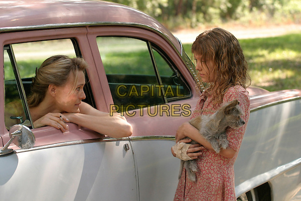 ROBIN WRIGHT PENN & DAKOTA FANNING.in Hounddog .**Editorial Use Only**.CAP/FB.Supplied by Capital Pictures
