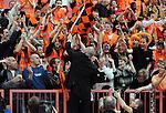 Basketball 1.Bundesliga 2008/2009, Walter Tigers Tuebingen - Ratiopharm Ulm