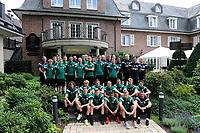 MARIENHOF - Voetbal, Trainingskamp FC Groningen , seizoen 2017-2018, 13-07-2017, groepsfoto selectie