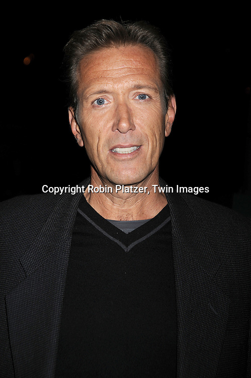 Walt Willey..at The ABC Daytime Casino Event on October 23, 2008 at ..Guastavinos in New York City. ....Robin Platzer, Twin Images