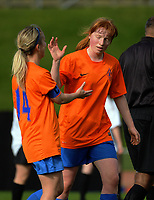 170723 Women's Capital Premier Football - Wellington United v Upper Hutt City