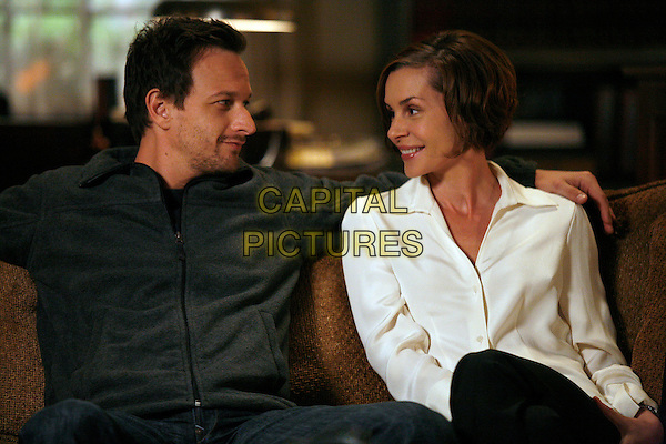 JOSH CHARLES & EMBETH DAVIDTZ.in In Treatment.CAP/FB.Supplied by Capital Pictures