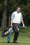 ARNHEM - Jan van Groningen.  Voorjaarswedstrijden Golf heren op de Rosendaelsche Golfclub COPYRIGHT KOEN SUYK