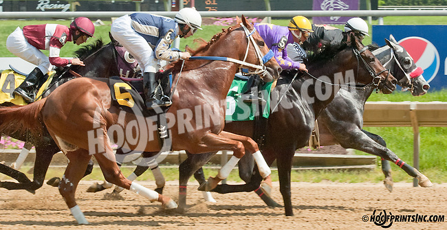 Speighter Man 1st time by at Delaware Park on 5/22/13