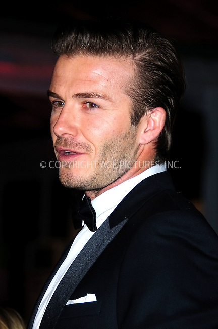 WWW.ACEPIXS.COM . . . . .  ..... . . . . US SALES ONLY . . . . .....December 19 2011, London....David Beckham at The Sun Military Awards on December 19 2011 in London ....Please byline: FAMOUS-ACE PICTURES... . . . .  ....Ace Pictures, Inc:  ..Tel: (212) 243-8787..e-mail: info@acepixs.com..web: http://www.acepixs.com