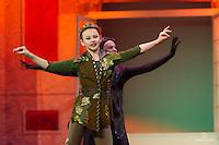 2015 (CJDT) Peter Pan