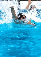 MAGNINI Filippo ITA 4x100 free relay<br /> Swimming Nuoto Kazan Arena<br /> Day10 02/08/2015 Morning Heats<br /> XVI FINA World Championships Aquatics Swimming<br /> Kazan Tatarstan RUS July 24 - Aug. 9 2015 <br /> Photo G.Scala/Deepbluemedia/Insidefoto