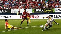 2012.08.26 La Liga Osasuna VS FC Barcelona la liga