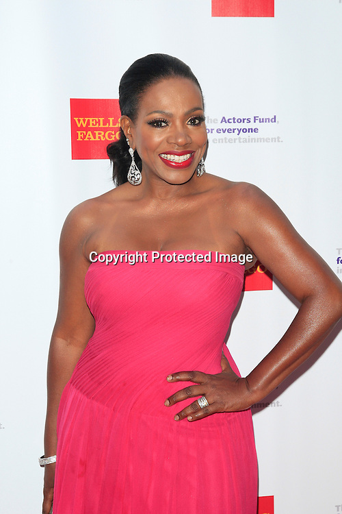 LOS ANGELES - JUN 7: Sheryl Lee Ralph at the Actors Fund's 19th Annual Tony Awards Viewing Party at the Skirball Cultural Center on June 7, 2015 in Los Angeles, CA