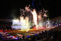 Juegos Mundiales 2013 Ceremonia de Clausura