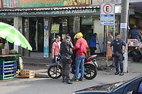 RIO DE JANEIRO, RJ, 25.07.2018 - CRIME-RJ - Polícia Militar em conjunto com Bope e Choque fizeram operação na comunidade da Rocinha, zona sul do Rio de Janeiro nesta terça-feira, 25. (Foto: Vanessa Ataliba/Brazil Photo Press)
