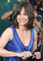 Sally Field, 2009, Photo By John Barrett/PHOTOlink