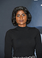 LOS ANGELES, CA. October 22, 2018: Kumari at the season 6 premiere for &quot;House of Cards&quot; at the Directors Guild Theatre.<br /> Picture: Paul Smith/Featureflash
