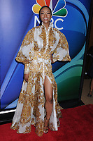 13 May 2019 - New York, New York - YaYa DaCosta at the NBC 2019/2020 Upfront, at the Four Seasons Hotel.       <br /> CAP/ADM/LJ<br /> ©LJ/ADM/Capital Pictures