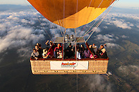 20150324 March 24 Hot Air Balloon Gold Coast