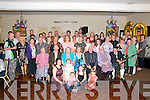 60th Birthday Party: Marie Hartnett, Cliveragh, Listowel celebrating her 60th with family & friends at the Listowel Arms Hotel on Friday night last.
