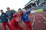 IPC European Athletics Championship 2014<br /> Swansea University<br /> 18.08.14<br /> &copy;Steve Pope-SPORTINGWALES