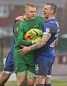 2017-02-25 Oldham v Millwall
