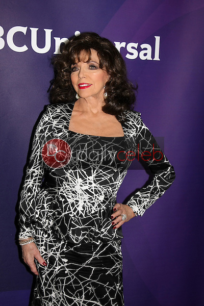 Joan Collins<br />