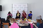 2017 03 16 Arogya World Event at the UN