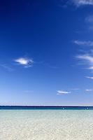 Ningaloo Coastline near Coral Bay, Western Australia
