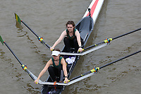 Crew: 338   NST-TUCK    North Staffordshire Rowing Club    W J18 2x Club <br /> <br /> Pairs Head 2017<br /> <br /> To purchase this photo, or to see pricing information for Prints and Downloads, click the blue 'Add to Cart' button at the top-right of the page.