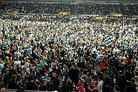 Sport Monday 16th May 2011 - Championship Play Off Second Leg Liberty Stadium Swansea City v Nottingham Forest<br />