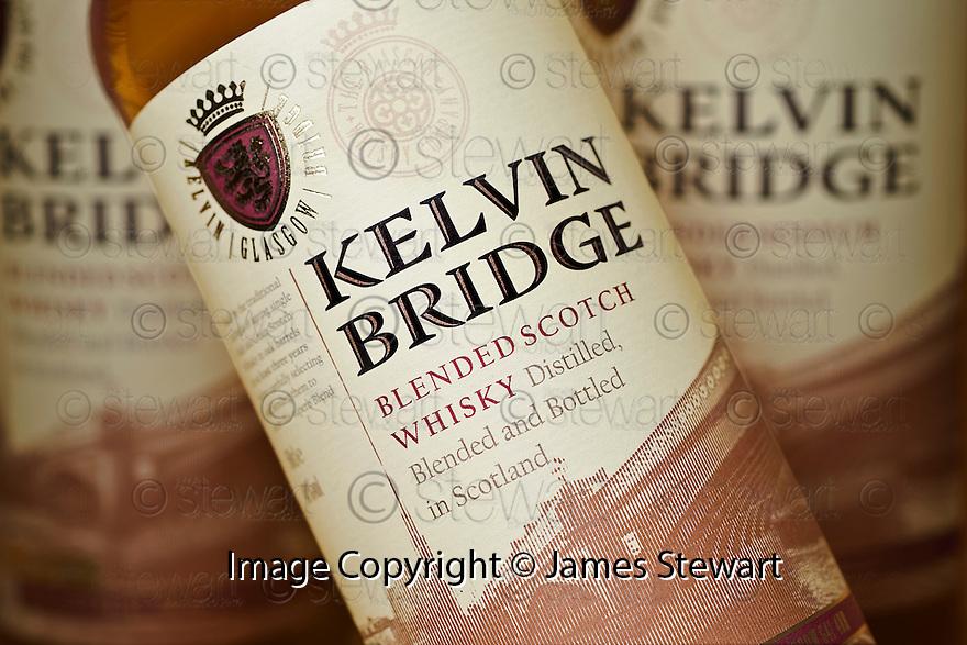 GLASGOW WHISKY LIMITED<br /> KELVIN BRIDGE
