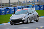 Alex MacDowall - Total Control Racing Renault Clio Cup UK