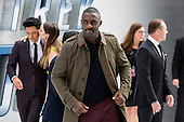 London, UK. 12 July 2016. Actor Idris Elba. Red carpet arrivals for Star Trek Beyond. Paramount Pictures presents the European Premiere of Star Trek Beyond at the Empire Leicester Square.
