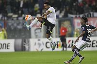 Libertadores 2016 Colo Colo vs Independiente del Valle