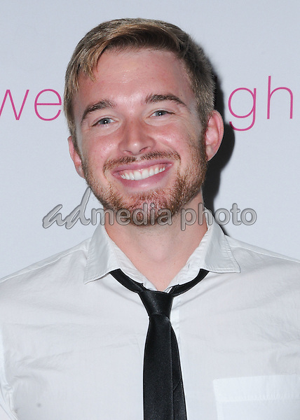 "08 September 2016 - Los Angeles, California. Chandler Massey. ""The Standoff"" Los Angeles premiere held at Regal LA Live. Photo Credit: Birdie Thompson/AdMedia"