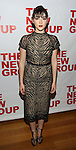 "Isabelle Fuhrman attends the Opening Night of The New Group World Premiere of ""All The Fine Boys"" at the The Green Fig Urban Eatery on March 1, 2017 in New York City."