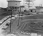 Oakdale Air Force Station was established in 1959 at the Oakdale Army Installation near Pittsburgh and activated in August 1960 with the transfer of the 662d Radar Squadron from Brookfield Air Force Station, Ohio