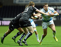 120914 Ospreys v Glasgow Warriors