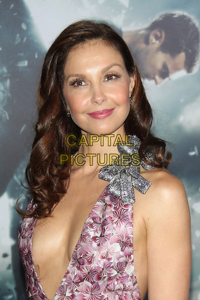 NEW YORK, NY - MARCH 16: Ashley Judd at the New York premiere of The Divergent Series: Insurgent at the Ziegfeld Theatre in New York City on March 16, 2015. <br /> CAP/MPI/RW<br /> &copy;RW/MPI/Capital Pictures