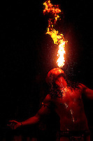 Fire Eating Tribals