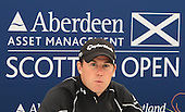 2012 Aberdeen Asset Management Scottish Open