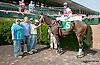 Quiet Favorite winning at Delaware Park on 8/26/2013