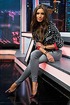 Spanish actress Pilar Rubio during the presentation of the new season of the tv show · El Hormiguero · of Antena 3 channel. September 01, 2016. (ALTERPHOTOS/Rodrigo Jimenez)