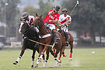 Polo 2019 Test Match Chile vs Perú