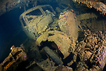 The wrecks of Truk Lagoon : Hoki Maru