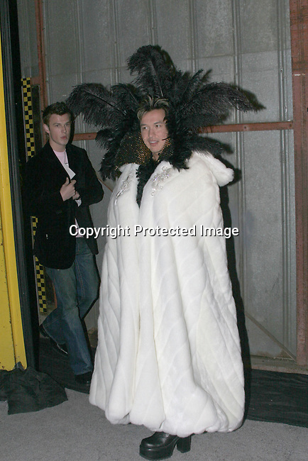Bobby Trendy<br />Sean &ldquo;P. Diddy&rdquo; Combs and Jessica Lange Named &ldquo;Man and Woman of Style&rdquo; for Divine Design 2004 <br />Barker Hangar at Santa Monica Air Center<br />Santa Monica, CA, USA<br />Thursday, December 2nd, 2004<br />Photo By Celebrityvibe.com/Photovibe.com, <br />New York, USA, Phone 212 410 5354, <br />email: sales@celebrityvibe.com